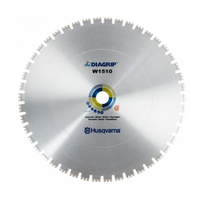 Диск алмазный Husqvarna W1510 800х60 железобетон