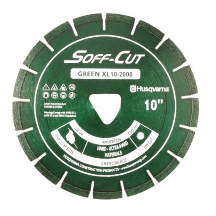 Алмазный диск Husqvarna XL-2000