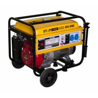 Бензиновый генератор STEM Techno SPG 5000