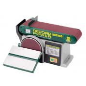 Комбинированный шлифовальный станок Record Power BDS150