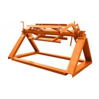 Разматыватель рулонного металла Stalex РСЦ-1250