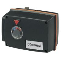 Электрический привод поворотный 3-точечный ESBE 95M (220В,15Нм,30-180°,60сек/90°,конц. выкл. КО)