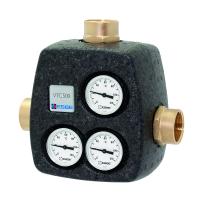 """Клапан термостатический смесительный ESBE VTC531 (DN32,Kvs8,PN6,ВР1""""1/4,60°C,ТТ)"""
