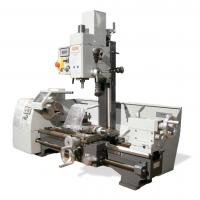 Станок токарно-фрезерный MetalMaster MML 250x550 MV