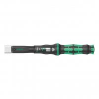 Динамометрический ключ WERA Click-Torque X 2 для сменных инструментов, 9x12 x 10-50 Nm