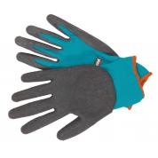 Перчатки для работы с почвой Gardena размер 8