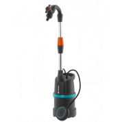 Насос для резервуаров с дождевой водой Gardena 4000/1