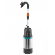 Насос для резервуаров с дождевой водой Gardena 4700/2 inox automatic