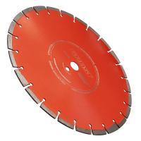 Алмазный диск по бетону GROST 115 мм