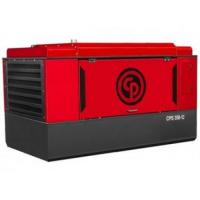 Дизельный передвижной компрессор Chicago Pneumatic CPS 350-12 CS BOX