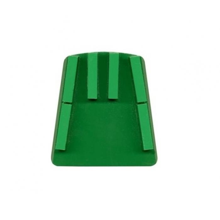 Франкфурт шлифовальный Сплитстоун (TS 40x12,5x4+2x3 (40/28) #400 гранит, бетон N4) сухая Premium