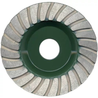 Алмазный шлифовальный круг Сплитстоун (100x30x7x6x22,2x8 гранит) сухая Premium