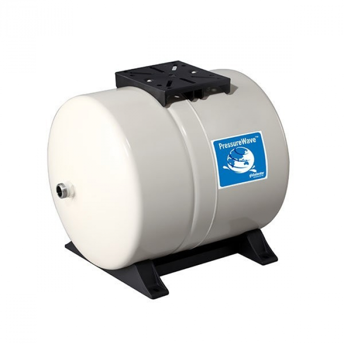 Гидроаккумулятор Global Water Solutions PWB-35LH (35 л, горизонтальный)