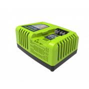 Быстрое зарядное устройство Greenworks G40UC4