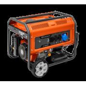 Генератор бензиновый Husqvarna G8500P