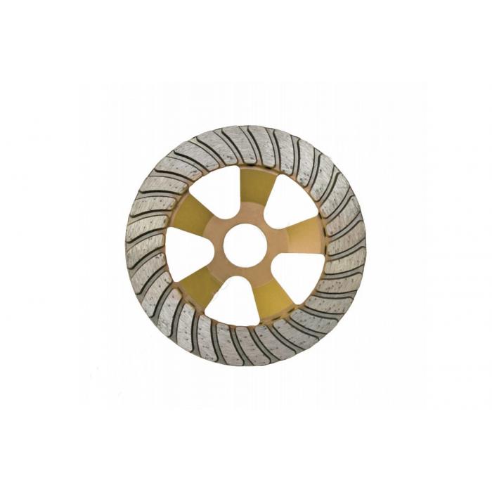 Алмазный шлифовальный диск по бетону Eibenstock 125 мм для ELS 125 D, TURBO