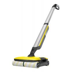 Аппарат для влажной уборки пола Karcher FC 7 Cordless