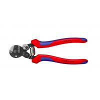 Ножницы для резки проволочных тросов KNIPEX KN-9562160SB