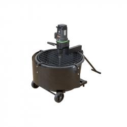 Миксерная установка Automix 1801 Eibenstock до 50 кг