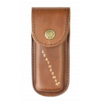 Чехол для мультитула Leatherman Heritage (малый XS), кожаный