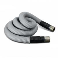 Шланг для пылесоса промышленного стандартного исполнения (серый) Дастпром IVCH-G50/5