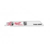 Полотно Milwaukee Thin Kerf S922EF 150 x 18 мм/ шаг зуба 1.4 (5шт)