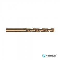 Сверло по металлу Milwaukee HSS-G Cobalt DIN338 4 x 75 мм (2шт)