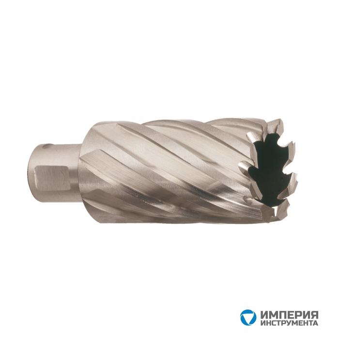 Кольцевая фреза Milwaukee HSS 24 x 50 мм (1шт)