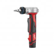 Субкомпактный расширительный инструмент UPONOR® для системы Q&E Milwaukee C12 PXP--I06-I10202C