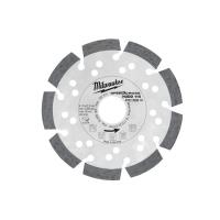 Алмазный диск Milwaukee HUDD 115 мм (1шт)