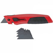 Нож строительный выдвижной многофункциональный Milwaukee Heavy Duty