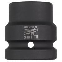 Головка Milwaukee ShW 1 27 мм ударная (1шт)