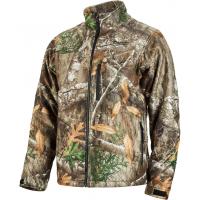 Куртка с электроподогревом Milwaukee M12 HJ CAMO5-0 (S)