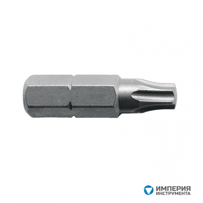 Насадка для шуруповерта Milwaukee TX25 25 мм (25шт)