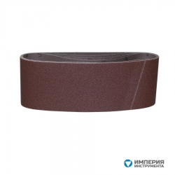 Шлифовальная лента Milwaukee 100 x 610 мм/ зерно 150 (5шт)