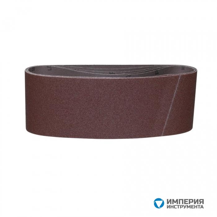 Шлифовальная лента Milwaukee 100 x 610 мм/ зерно 240 (5шт)