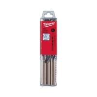 Сверло по металлу Milwaukee HSS-G Cobalt DIN338 6.8 x 109 мм (5шт)