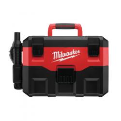 Аккумуляторный пылесос Milwaukee M18 VC-0