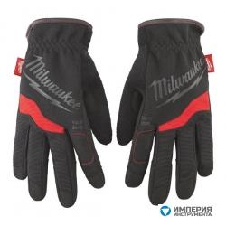 Перчатки мягкие Milwaukee 10/XL 48229713