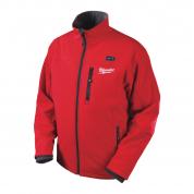Куртка с электроподогревом Milwaukee M12 HJ RED-0 (XXL) 4933427424, 4933427426