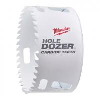Биметаллическая коронка Milwaukee TCT Hole Dozer Holesaw 89 мм (1шт)