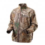 Куртка с электроподогревом Milwaukee M12 HJ CAMO3-0 (XXXL)