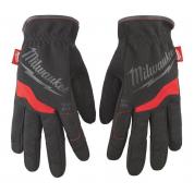Перчатки мягкие Milwaukee 10/XL