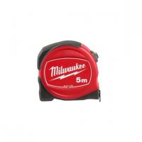 Рулетка Milwaukee Coмpact S5 / 25 (1шт)
