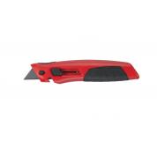 Выдвижной многофункциональный строительный нож Milwaukee Heavy Duty