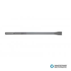Долото плоскоеMilwaukee SDS-Max 400 x 25 мм (20шт)