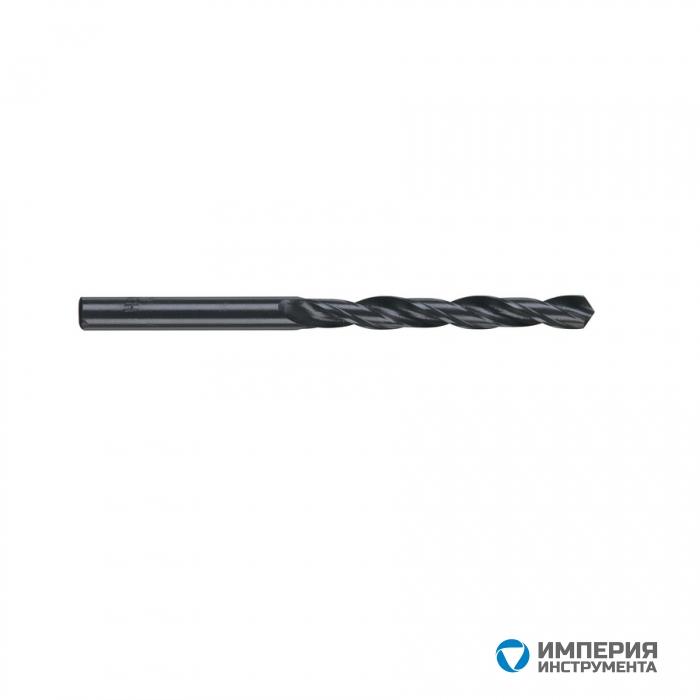 Сверло по металлу Milwaukee HSS-R DIN338 13x 151 мм (1шт)