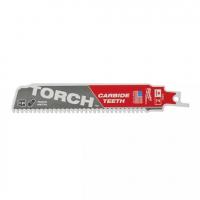 Полотно по металлу Milwaukee Heavy Duty TCT Torch 150 мм (1шт)