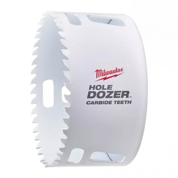 Биметаллическая коронка Milwaukee TCT Hole Dozer Holesaw 92 мм (1шт)