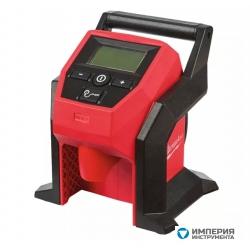 Насос-компрессор Milwaukee M12 BI-0 4933464124